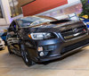 Ottawa Auto Show: Subaru 2016 WRX and WRX STI