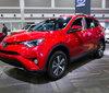 Salon de l'Auto d'Ottawa : Toyota RAV4 2016