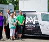 Brockville Honda's First Car Seat Clinic -- A Resounding Success!