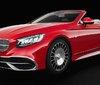 Mercedes-Benz était très occupé au Salon de l'Auto de Los Angeles
