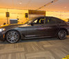2017 Ottawa Auto Show: 2017 BMW 5 Series