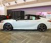 Ottawa Auto Show: 2018 Toyota Camry