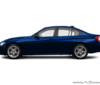 2014 BMW 3 Series Sedan – Top-Notch Driving Dynamics, and the Latest in-Car Technology
