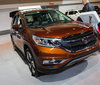 Salon de l'Auto d'Ottawa : Honda CR-V 2015