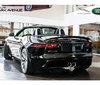 Jaguar F-Type S | SYSTÈME DE NAV + CAMÉRA DE RECUL 2014