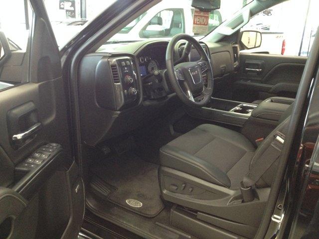 2014 GMC Sierra 1500 SLE GFX CARBONE ALL TERRAIN 4X4
