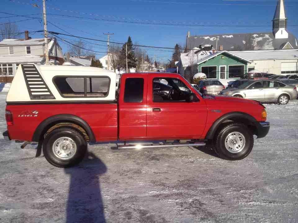 2003 ford ranger cab 4x4 xlt fx4 224 vendre fecteau ford 224 la guadeloupe