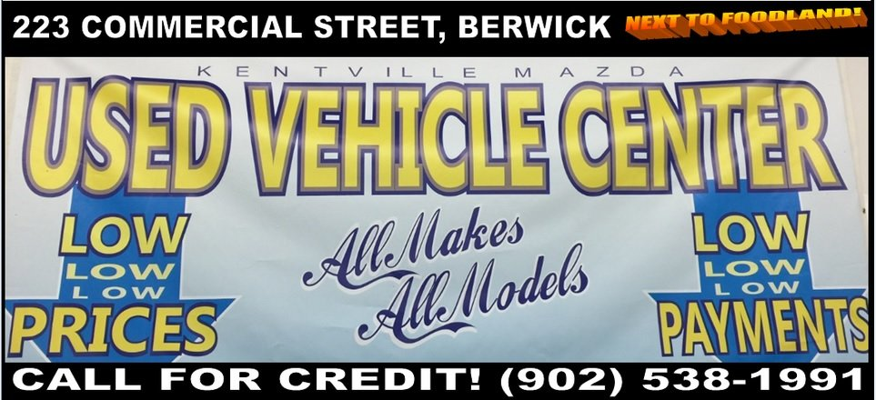 Mazda Used Vehicle Liquidation Centre