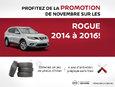 2016 Nissan Rogue SL AWD CUIR TOIT OUVRANT NAVIGATION