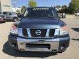 Nissan Titan SV  4X4  AUTOMATIQUE VITRES ELECTRIQUE 2013
