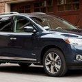 Nissan Pathfinder 2015 : Trouver votre chemin