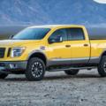 Nissan Titan: l'heure de la revanche?
