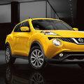 Nissan Juke 2016 : osez!