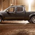 Nissan Frontier 2016 : le camion intermédiaire qui voit grand