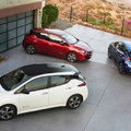 Nissan Leaf 2018 : tout ce que vous devez savoir sur la nouvelle EV de Nissan