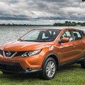 Nissan Qashqai 2018 : un VUS qui étonne à plusieurs niveaux