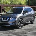 Le Nissan Rogue 2018 est un VUS qui se démarque à plusieurs niveaux