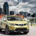 Nissan Qashqai 2018 : Polyvalence à prix d'ami