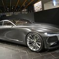 Mazda Kai and Mazda Coupe Vision unveiled in Tokyo