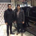 Surrey Honda Diwali Car Winner!
