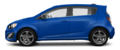 Sonic Hatchback LS