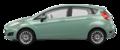Fiesta Hatchback S