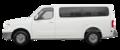 NV Passenger 3500 SV
