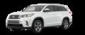 Toyota Highlander LIMITED AWD 2017