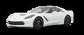 Chevrolet Corvette Coupé Stingray Z51 2LT 2018