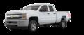 Chevrolet Silverado 2500HD WT 2018