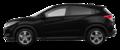 HR-V LX-2WD