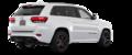 Jeep Grand Cherokee SRT 2018