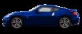 370Z Coupe SPORT