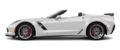 Chevrolet Corvette Cabriolet Grand Sport 2LT 2018