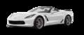 Chevrolet Corvette Cabriolet Grand Sport 3LT 2018