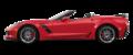 Corvette Convertible Grand Sport 1LT