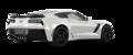 Chevrolet Corvette Coupé Z06 2LZ 2019
