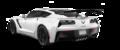 Chevrolet Corvette ZR1 1ZR 2019