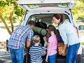 Ce qu'il faut apporter en voiture pour une balade à la fête du Travail