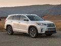 De l'espace pour toute la famille avec le Toyota Highlander 2019