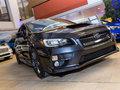 Salon de l'Auto d'Ottawa : Subaru WRX et WRX STI 2016