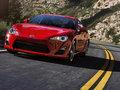 La Scion FR-S deviendra la Toyota 86