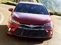 Toyota Camry 2017  - Un nombre infini de raisons de l'aimer
