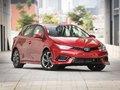 Toyota Corolla iM 2017 : l'aventure appelle