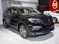 Salon de l'auto d'Ottawa 2017 : Honda Pilot 2017