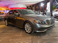 Salon de l'auto d'Ottawa 2017 : Mercedes-Benz E 400 4Matic 2017