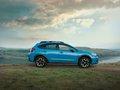 The new Subaru Crosstrek launched at the Geneva Motor Show