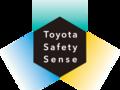 Le système Toyota Safety Sense vous offre la sécurité de série