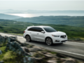 Say hello to the all-new 2017 Acura MDX Sport Hybrid