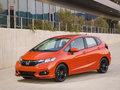 Honda Fit 2018 : des capacités améliorées et un nouveau modèle Sport